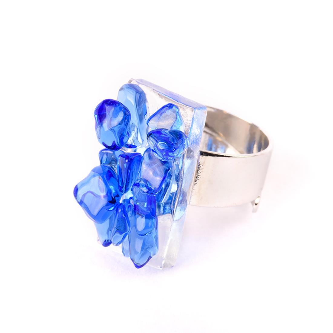 Μοντέρνο δαχτυλίδι