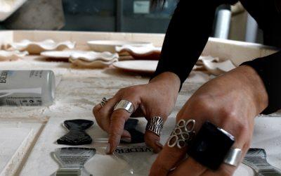 Ανακύκλωση γυαλιού με την μέθοδο Fusing και οι διαφορές με το φυσητό γυαλί.